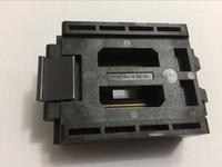 Enplas IC Test Gniazdo FPQ-144-0.65-01A QFP144PIN 0,65mm Pitch Burn In Gniazdo