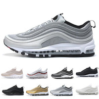 97 OG UL 17 Metallic Gold Silver Bullet Triple Black ALL Whi...