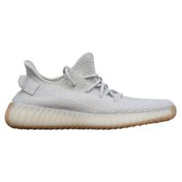 Butter Sesame 2018 350 V2 Semi Frozen Cream White Zebra Bred...