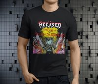 New Popular The ACCUSED Gonna You crossover thras Men' s...