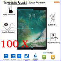 100pcs 2. 5D Arc Edge Tempered Glass Film 9H Explosion Proof ...