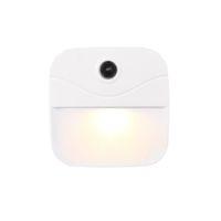 New fashion night ligh LED cordless somatosensoriale lampada da notte modello stwich interno ed esterno da utilizzare in batheroom, cucina, esterno