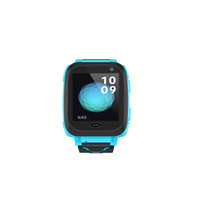 Малыш Смарт Часы GPS Tracker IP67 Водонепроницаемый Фитнес-Часы SOS С Камерой Активности Трекер Пассометр Экран SmartWatch