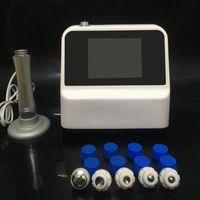 체외 충격파 치료 어쿠스틱 웨이브 Shockwave Therapy 통증 완화 관절염 체외 펄스 활성화 ED 치료 기계