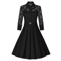 2018 sexy perspectiva lace party dress vestidos verão vestido sólido ladies mulheres plus size cocktail dress