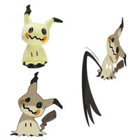 Hot ! Cute Mimikyu Pikachu Doll Plush Soft Toys For Child Ho...
