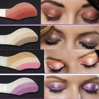 Wholesale Eyeshadow Tattoo Stickers for Resale - Group Buy Cheap ...