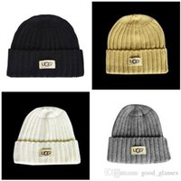 Fashion Winter Australia Beanie Men Women Brand Designer Kni...
