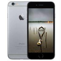 الأصلي ابل اي فون 6plus مفتوح تجديد فون 6plus 6+ 5.5 بوصة 16GB مربع / 64GB ثنائي النواة 8.0 IOS مختومة