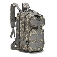 3P Tactical Backpack Double Shoulder Mountaineering 3P Assau...