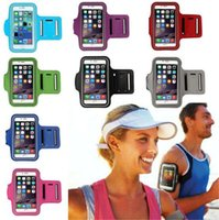 Armband For iPhone Running Sport Bag Arm Band Pouch Cases ba...