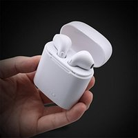 i7 i7s i8x AfansT WS Earbuds Mini Wireless Bluetooth Double ...