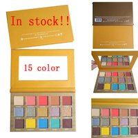 Newest Makeup beauty Eyeshadow Thirsty Pressed Pigment Eyesh...