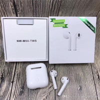 Double Ear Call NW M9X TWS Twins Wireless Stereo Earphone To...