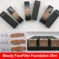 Beauty FauxFilter Foundation 35ML Makeup fond de teint Liqui...