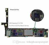 NEU Laden USB IC 1610A2 (U2) Chip für iPhone 6 Plus U1700 36