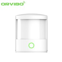 Orvibo ZigBee Smart Home Motion Sensor Smart Home Intelligen...