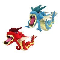 "Hot Sale 2 Color 23. 5"" 60cm Gyarados Pikachu Plush Stuf..."