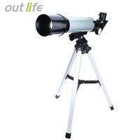 Outlife F36050M Outdoor Monocular Space Telescope Astronomic...