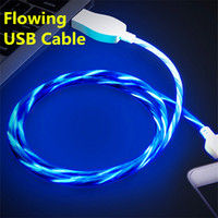 Flowing USB Cable Pgrade Extra Bright Brilliant LED Light Up...