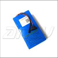 Haute Qualité Vélo Électrique Batterie 72v 30Ah Super Power 1500w Lithium Ion Batterie 72v avec 84v 5A Chargeur Livraison Gratuite et Duty
