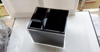 2018 luxus mode 4 in 1 kombination make-up tools box kosmetik stift wimpern pinsel lippenstift aufbewahrungsbox hochzeitsgeschenk mit geschenkbox