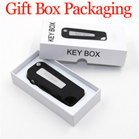 Key Box Electronic Cigarette Integrated Portable 350mAh Kits...