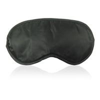 bon marché masque oculaire noir bande bandes pour femmes BDSM Bondage Gear Kinky Play Jouets adultes jouets de sexe pour camgirl gn232401012