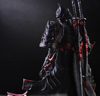 Model Toys PA Modified TOY DC Comics Variety Series Bushido ...