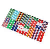 Germany Portugal Spain France Brazil Argentina Canada flag C...
