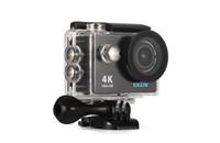 """Câmera de ação HD 4 K WiFi 2.0 """"170D subaquática à prova d 'água Câmera Helmet Cam Sport4K Wifi action camera DHL livre"""
