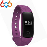 HearthRate Smart band Monitor best Wristband Fitness Tracker...