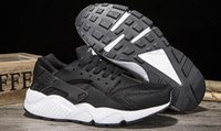 Hot Sell Color 14- 26 Huarache 1. 0 Running Shoes, Classic Spor...