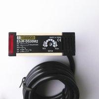 Omron E3JK-DS30M2 DC 12-24 В DC 300 мм 5 провод диффузного отражения фотоэлектрический переключатель датчик