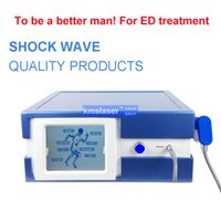 Shock Wave Pain Relief Therapy Treatment Machine Acoustic Ra...