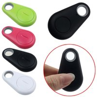 Mini GPS Tracker Bluetooth Key Finder Alarm 8g Two- Way Itag ...