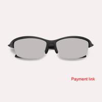 2018 nuevo enlace de pago / pago por adelantado / depósito / gafas coste de envío