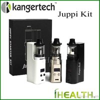 Kanger 75W Juppi Starter Kit 3ml Juppi Tank & Unique 0. 2ohm ...