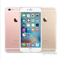 100% original apple iphone 6 s dual core 16gb ios 9 4.7 polegadas 12mp recondicionado telefone sem toque id