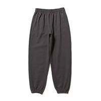La mejor estación Calidad Kanye West 6 Pure Color Hombres pantalón Joggers Hiphop Streetwear hombres basculador pantalones pantalones