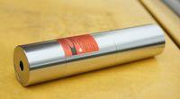 Pointeur laser orange lp800 638nm haute puissance LAZER reflets laser orange / lampe de poche laser étanche / lampe de poche 3 vitesses chasse