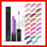 New 2017 fashion Classic Matte Lip Gloss 26 color Pudaier Li...