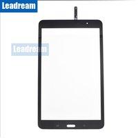 20 ШТ. Планшетный ПК Экраны Сенсорный Экран Digitizer Стекло Объектива для Samsung Galaxy Tab Pro 8.4 T320