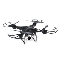 SH5H 2. 4G FPV Drone RC Quadrocopter with 1080P Wide Angle Wi...