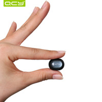 QCY Q26 invisible mini earphone business bluetooth headphone...