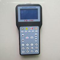 CK100 + Auto ключевой программист инструмент SBB V99.99 Silca Новейшее поколение CK 100 Multilanguage для автомобилей