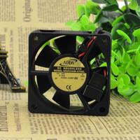 정품 오리지날 ADDA AD0624UB-A70GL DC24V 0.16A 6CM 6025 인버터 팬