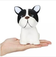 New Style Squishy 15cm Hapi dog Kawaii Squeeze Animal Cute S...