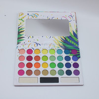 2018 New 35 Color eye shadow TAKE ME BACK TO BRAZIL EyeShado...