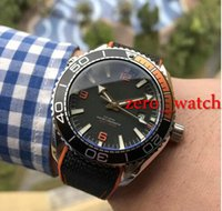 Luxury brand Professional 600m James Bond 007 Watch Master C...